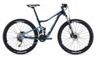 Двухподвесный велосипед Giant Lust 2 (2015)