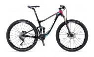 Двухподвесный велосипед Giant Lust Advanced 27.5 2 (2014)