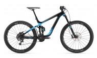 Экстремальный велосипед Giant Reign Advanced 27.5 0 (2015)