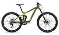 Экстремальный велосипед Giant Reign Advanced 27.5 1 (2015)