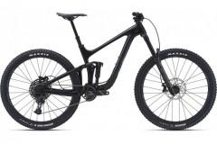 Горный велосипед Giant Reign Advanced Pro 29 2 (2021) черный L