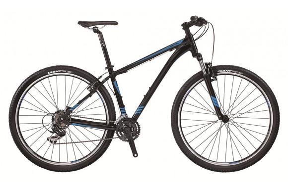 Горный велосипед Giant Revel 29er 2 (2015)