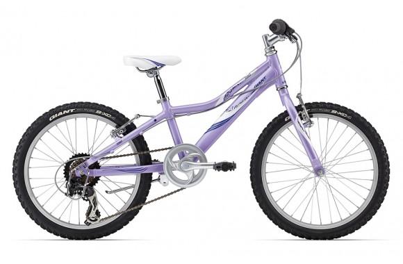 Детский велосипед  велосипед Revel Jr Lite 20 Girls (2014)