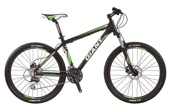Горный велосипед Giant Rincon Disc (2015)