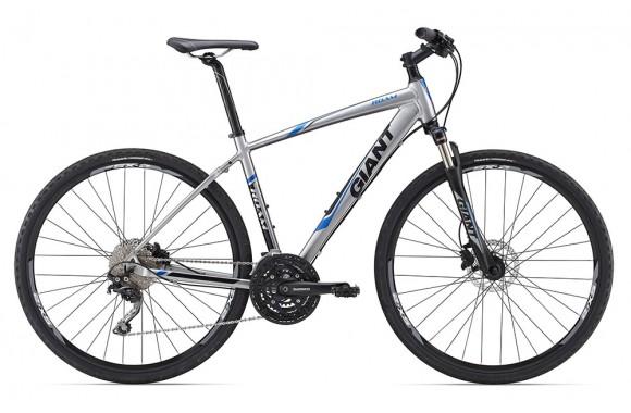 Горный велосипед  велосипед Giant Roam 0 Disc (2015)