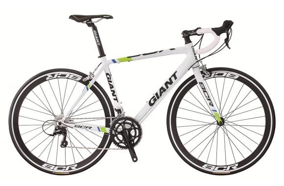 Шоссейный велосипед  велосипед Giant SCR 1 (2015)