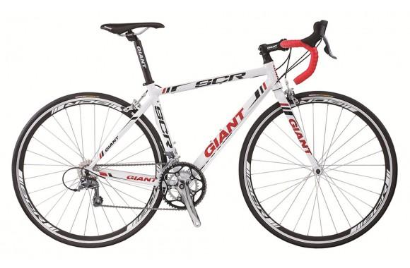 Шоссейный велосипед Giant SCR 2 (2015)