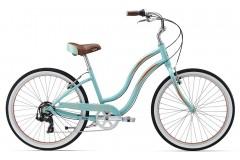 Женский велосипед Giant Simple Seven W (2015)