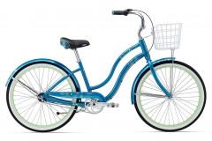 Женский велосипед Giant Simple Three W (2015)