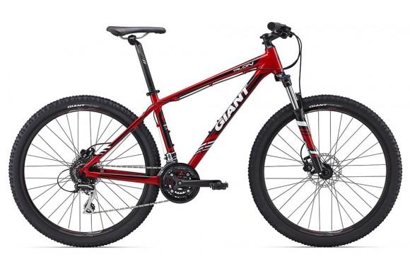Горный велосипед  велосипед Talon 27.5 4 (2015)