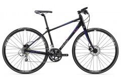 Женский велосипед Giant Thrive 1 Disc (2015)