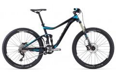 Экстремальный велосипед Giant Trance 27.5 2 (2015)