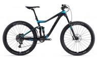 Экстремальный велосипед Giant Trance Advanced 27.5 0 (2015)
