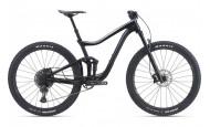 Двухподвесный велосипед Giant Trance Advanced Pro 29 3 (2021) черный L