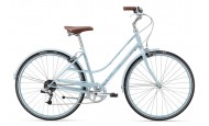 Женский велосипед Giant Via 2 W (2015)
