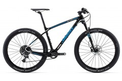 Горный велосипед Giant XtC Advanced SL 27.5 0 (2015)