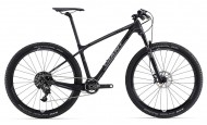 Горный велосипед Giant XtC Advanced SL 27.5 1 (2015)