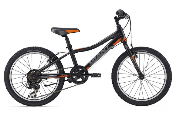 Детский велосипед  велосипед Giant XtC Jr 20 Lite (2015)