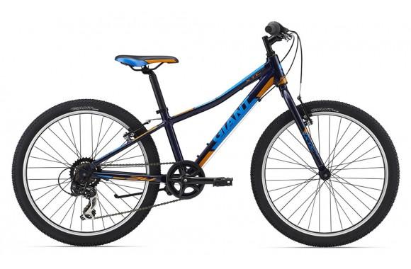 Подростковый велосипед  велосипед Giant XtC Jr 24 (2015)