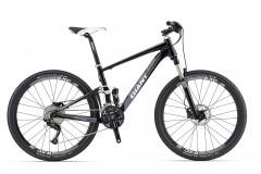Двухподвесный велосипед Giant Anthem X W (2013)