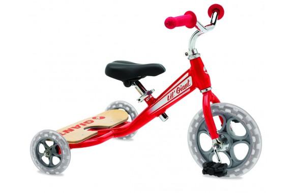 Детский велосипед  велосипед Giant LiL TRICYCLE (2013)