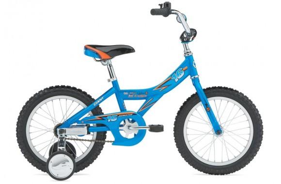 Детский велосипед  велосипед Giant Animator (2009)