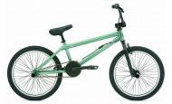 Экстремальный велосипед Giant Modem G Brown / Silver (2007)