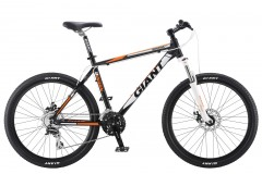 Горный велосипед Giant Rincon Disc (2013)