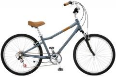 Комфортный велосипед Giant Suede (2009)