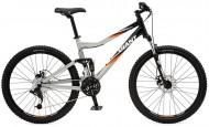 Двухподвесный велосипед Giant Yukon FX (2009)