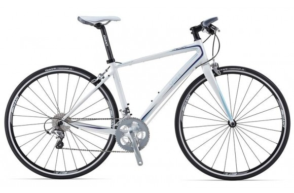 Женский велосипед  велосипед Giant Dash 1 (2014)