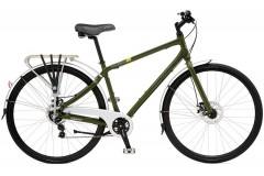 Комфортный велосипед Giant TranSend EX (2009)