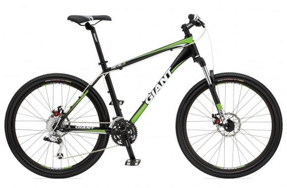 Горный велосипед Giant Revel 0 (2011)