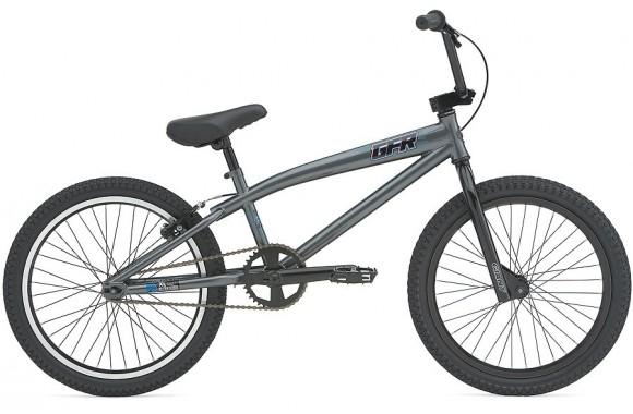 Экстремальный велосипед  велосипед Giant GFR XL (2008)