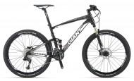 Двухподвесный велосипед Giant Anthem X Advanced 2 (2012)