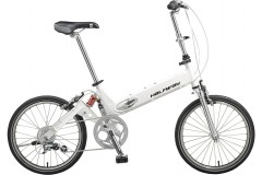 Складной велосипед Giant Halfway RS (2008)
