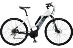 Женский велосипед Giant Explore XR E+ STA (2014)