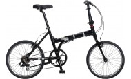 Складной велосипед Giant ExpressWay 2 (2011)