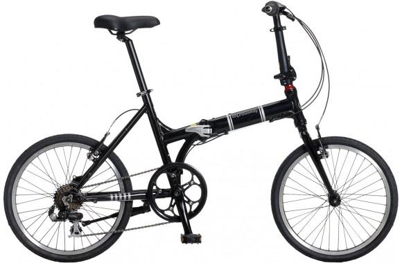Складной велосипед  велосипед Giant ExpressWay 2 (2011)