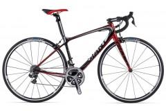 Женский велосипед Giant Avail Advanced SL 0 ISP (2014)