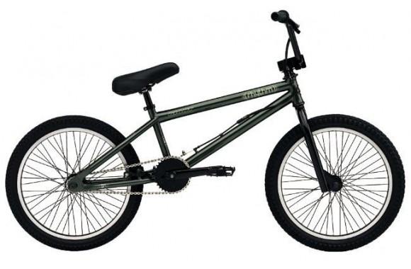 Экстремальный велосипед  велосипед Giant Modem GX (2006)