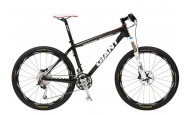 Горный велосипед Giant XtC Advanced 2 (2010)