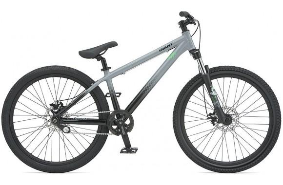 Экстремальный велосипед Giant STP SS (2008)