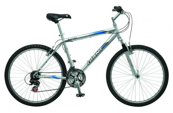 Горный велосипед  велосипед Giant Rock (2007)