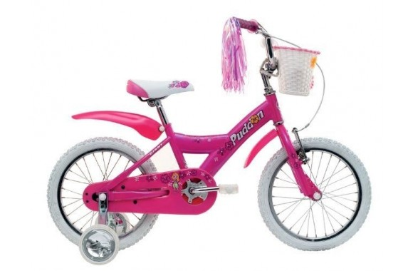 Детский велосипед Giant Puddin 16 (2006)