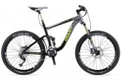 Двухподвесный велосипед Giant Trance X 1 (2013)