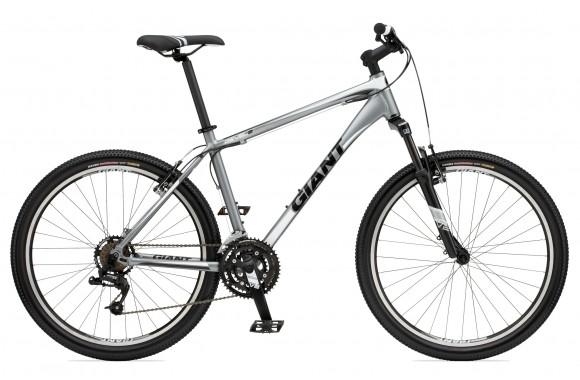 Горный велосипед  велосипед Giant Revel 2 (2011)