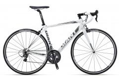 Шоссейный велосипед Giant TCR 0 CD 20 (2012)