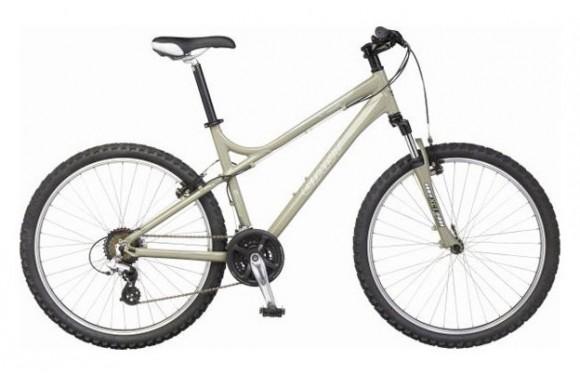 Горный велосипед  велосипед Giant Giant Boulder SE Enduro (2008)