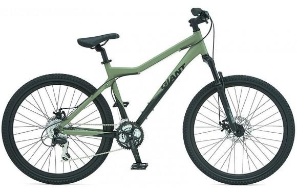 Горный велосипед Giant Rincon (2008)